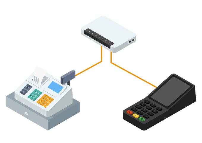 connection-wiredLAN